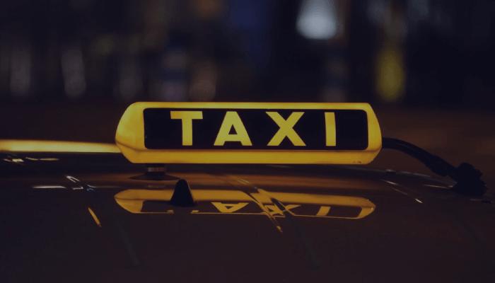 سامانه تاکسی رانی