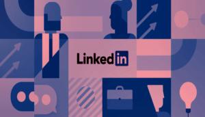 بازاریابی سبکه اجتماعی لینکدین