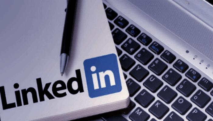 بازاریابی از طریق شبکه اجتماعی لینکدین