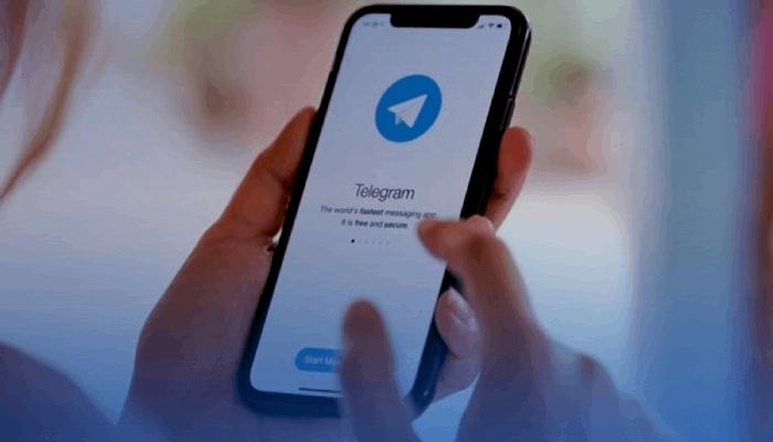 بازاریابی از طریق شبکه اجتماعی تلگرام