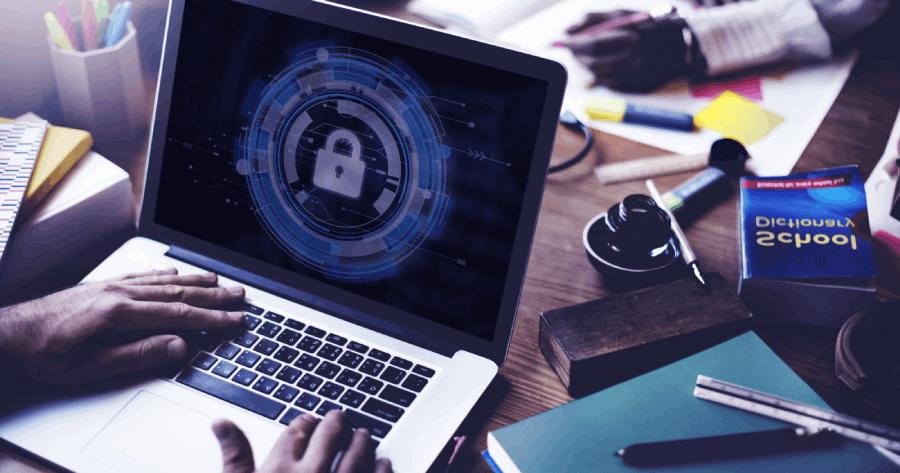 امنیت طراحی سایت اداری
