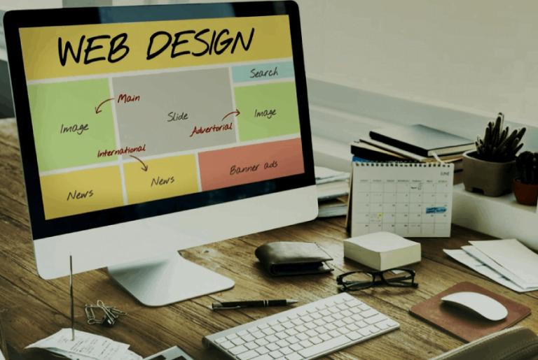 سبک های طراحی سایت