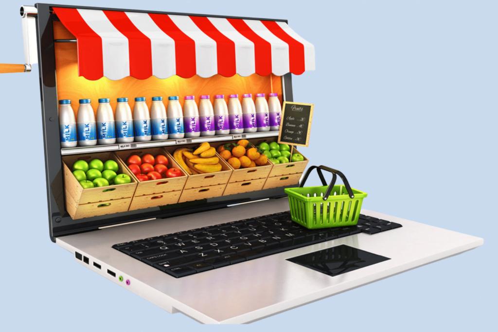 موفقیت فروشگاه اینترنتی