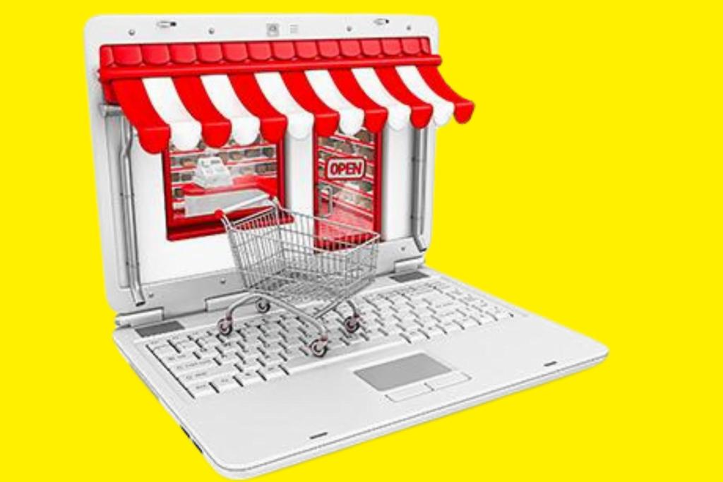 بهبود سایت فروشگاهی