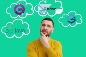 بهترین زبان برنامه نویسی اندروید