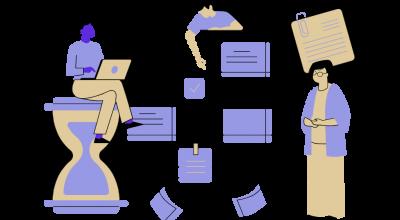 نیاز سنجی و امکان سنجی طراحی سایت